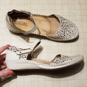 Pikolinos Mary Jane Flats size 39 for TLC